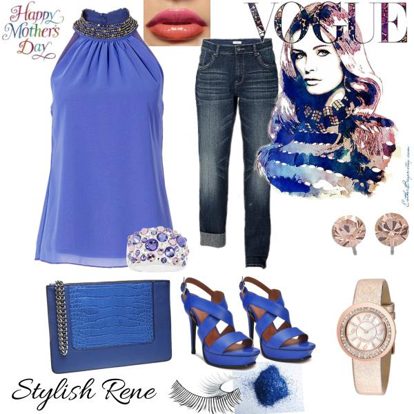 Stylish Rene