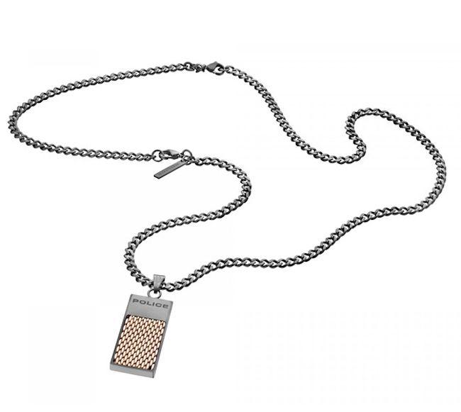 4cf3930ed POLICE šperky POLICE JEWELS Mod. DEFENSE - Glami.sk