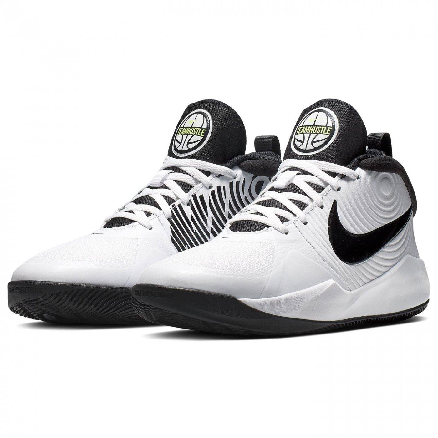 new products a381c e9a9b Nike - Team Hustle D9 Trainers Junior Boys - Glami.hr