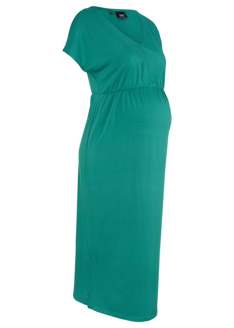 d3eba69e4efb Bonprix Materské úpletové šaty