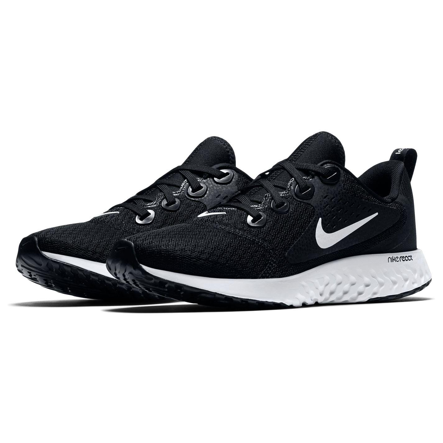 save off a79b7 14672 ... Sportske tenisice Nike Legend React Junior Boys Running Shoes. Novo  Sportske ...