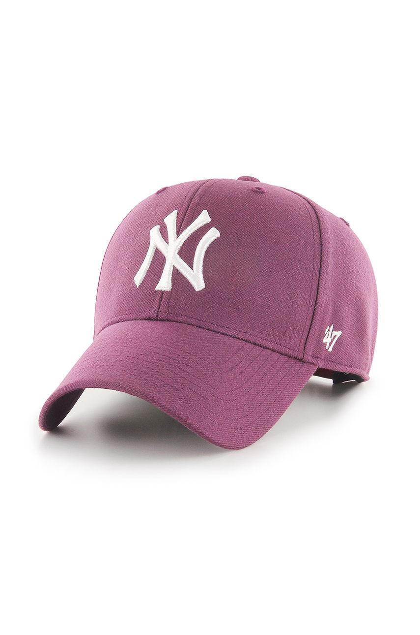 3ece2d206 ... Čiapka New York Yankees. -25%. 47brand ...