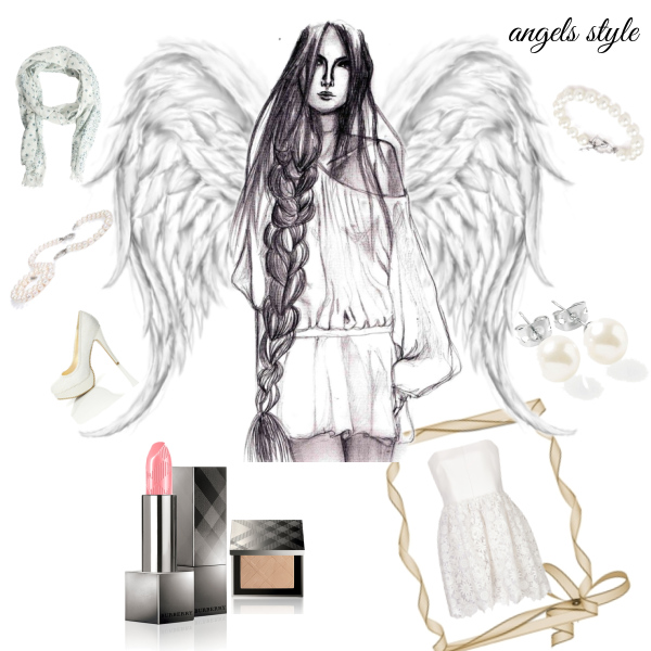 Angels style