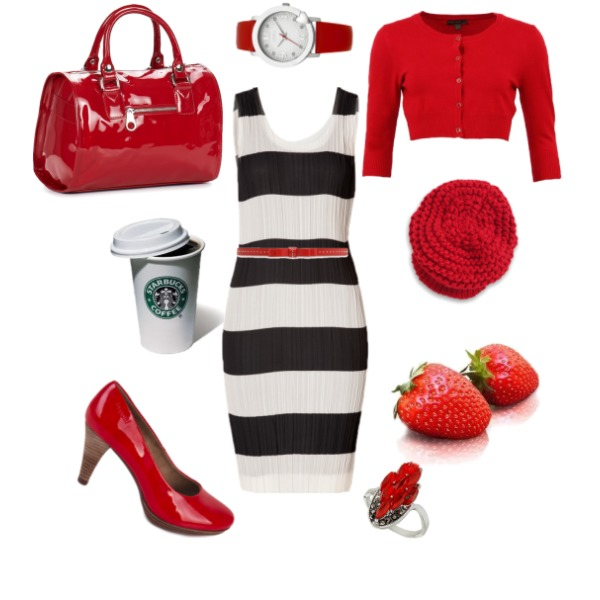 Sweet strawberry <3