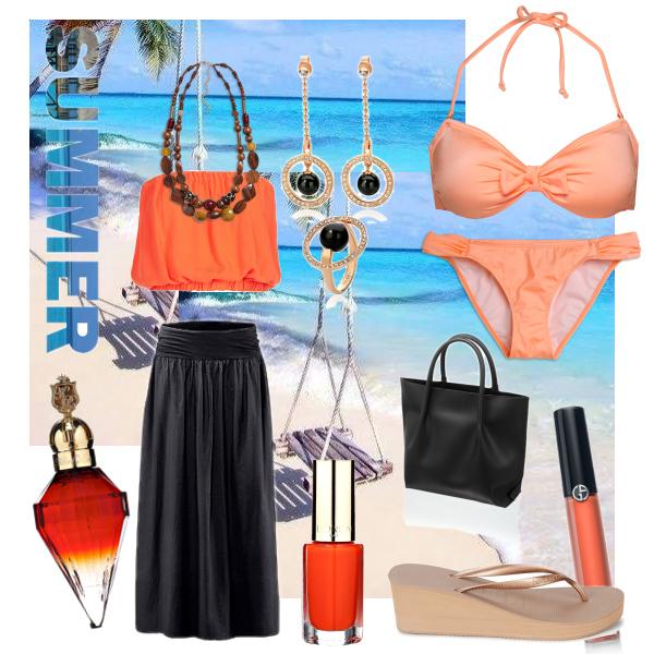 Summer forever!!! :3