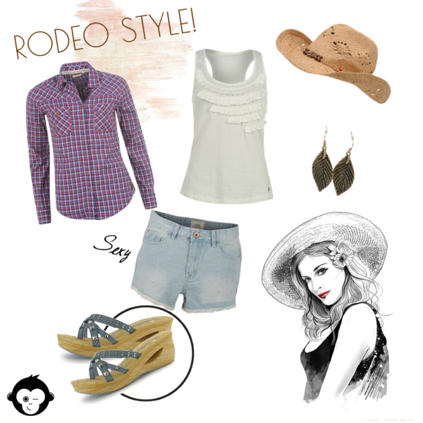 Rodeo Style!