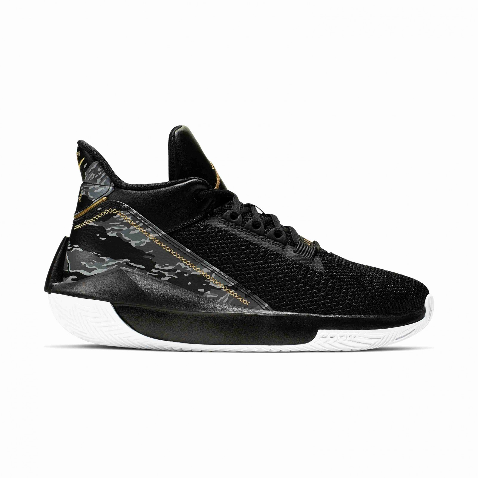 a798449057543 Jordan 2X3 BLACK/METALLIC GOLD-WHITE - Glami.sk