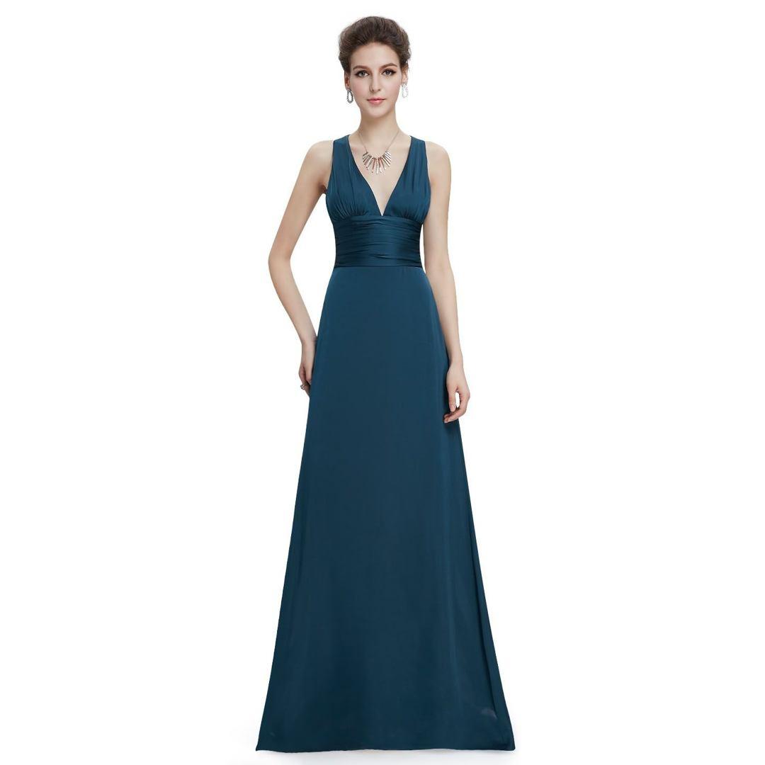 2bb451779f81 Ever-Pretty plesové šaty Malachit