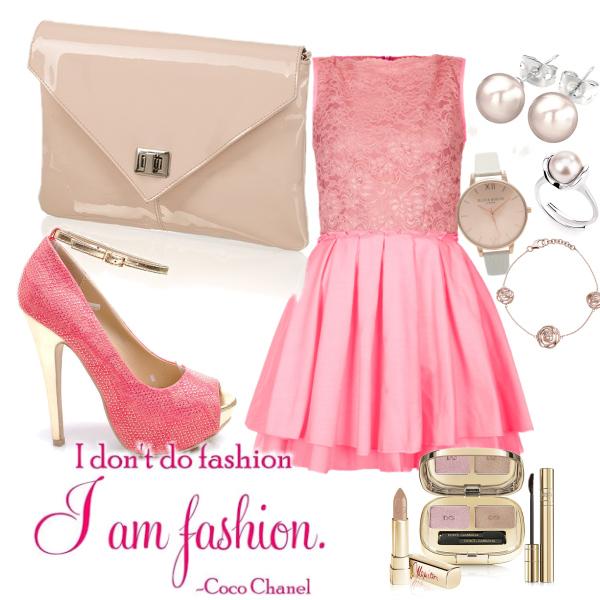 Iam fashion
