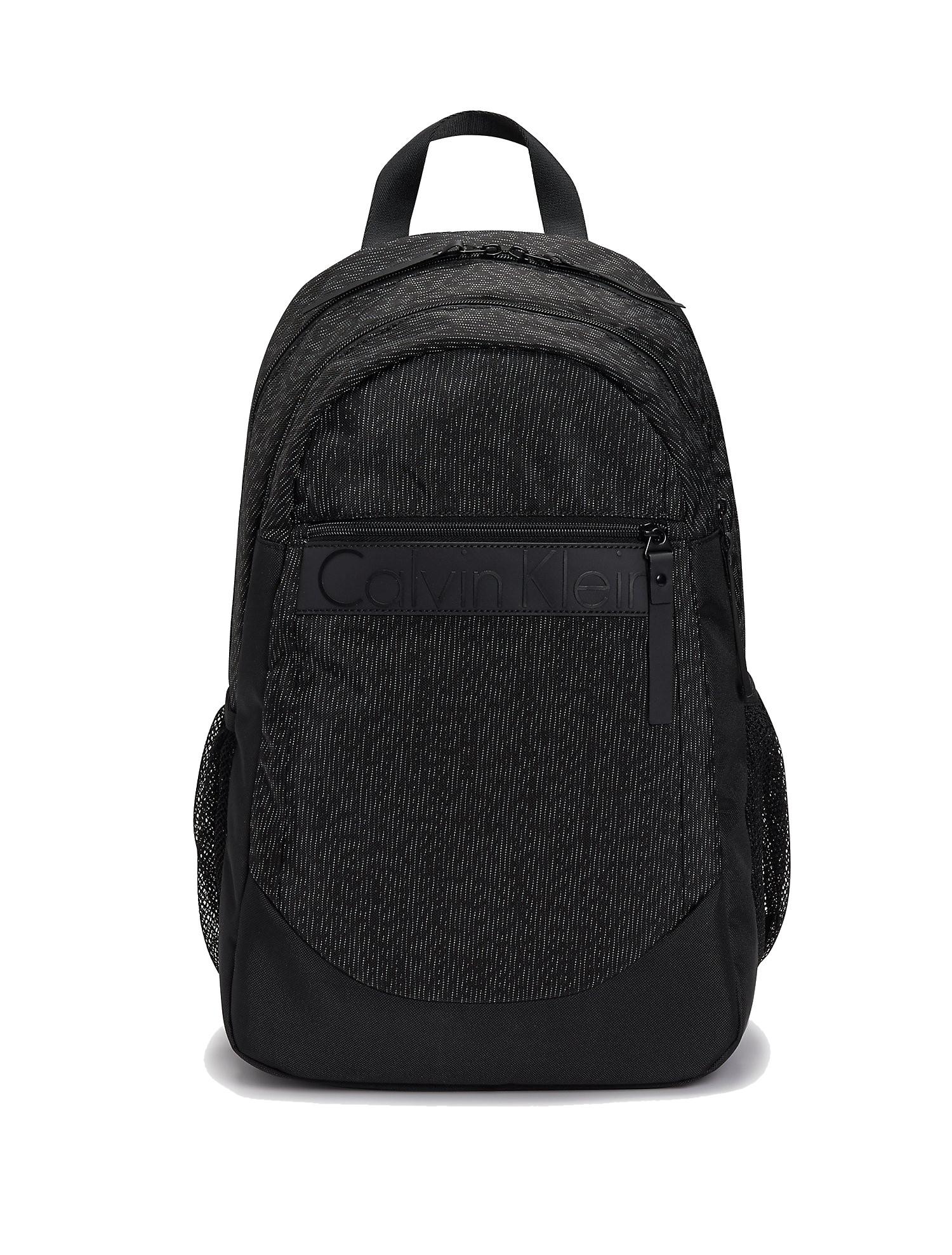 57a9acd744 Calvin Klein batoh černý 8270-001 - Glami.cz