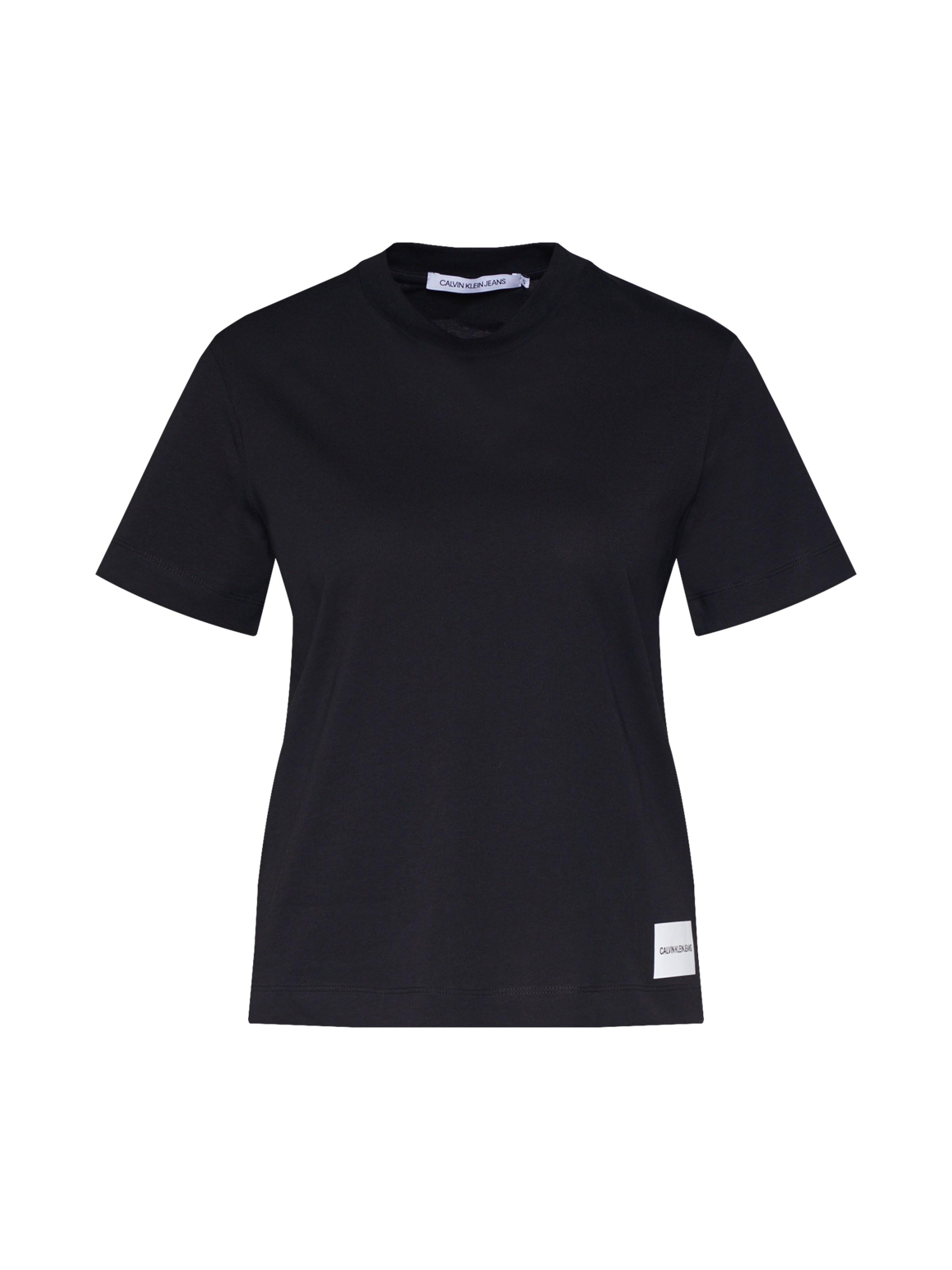 f99db33339 Calvin Klein Jeans Tričko černá - Glami.cz