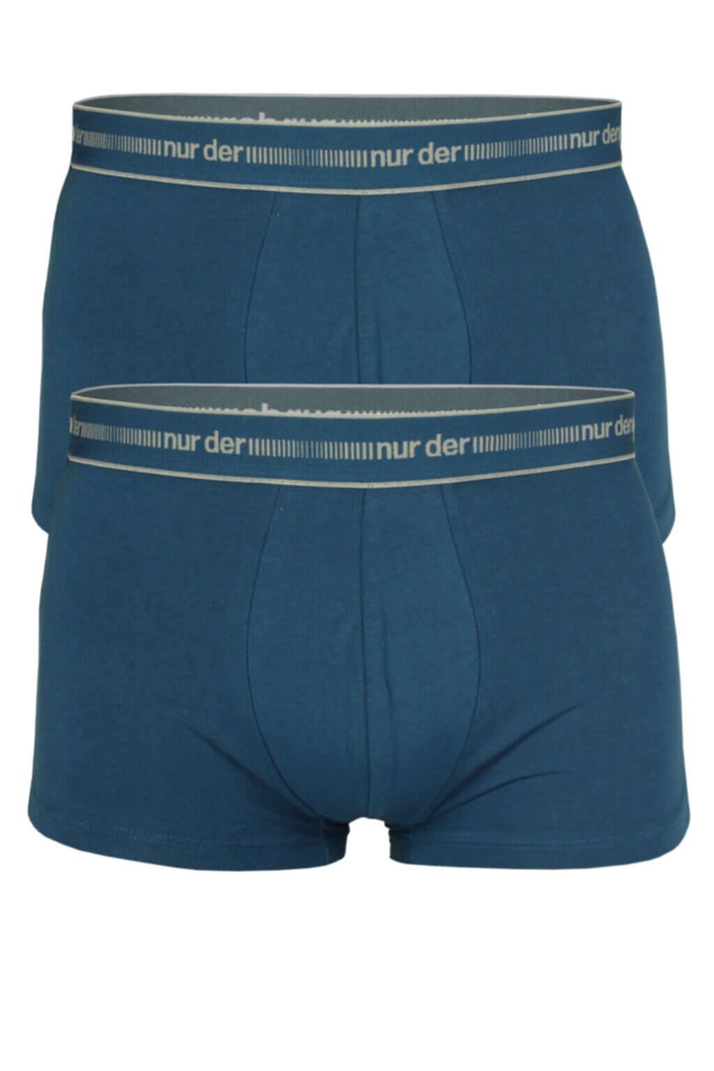 694de2fa0 Matias Zwei Nur Der bavlněné boxerky 2pack - Glami.cz