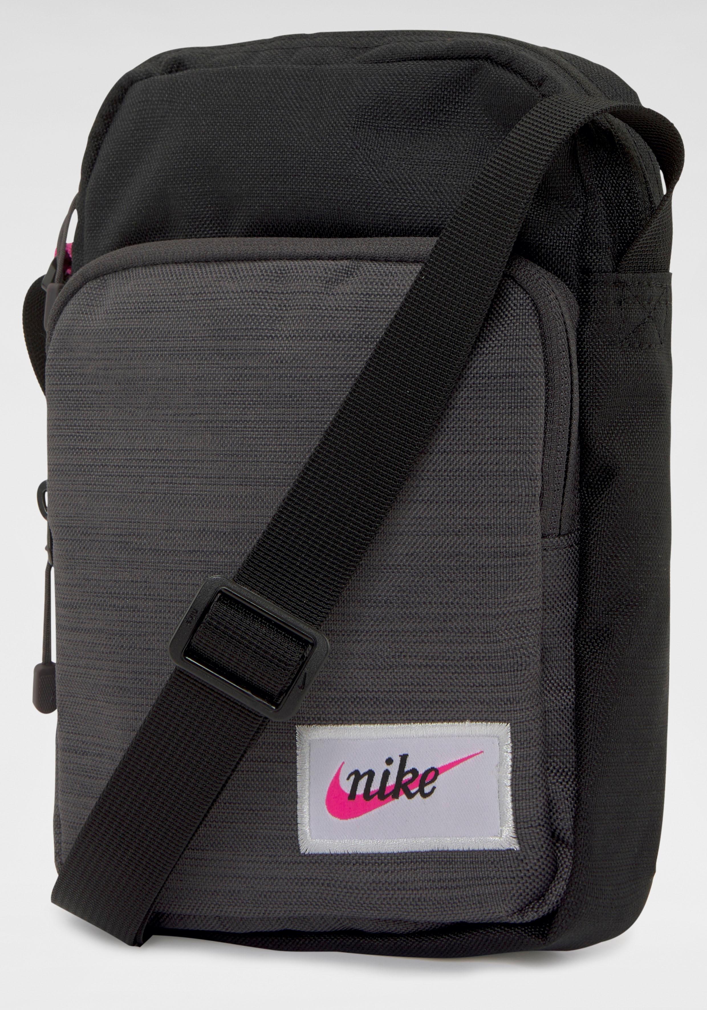 7e8d42e2f4 Nike Športová taška čierna - Glami.sk