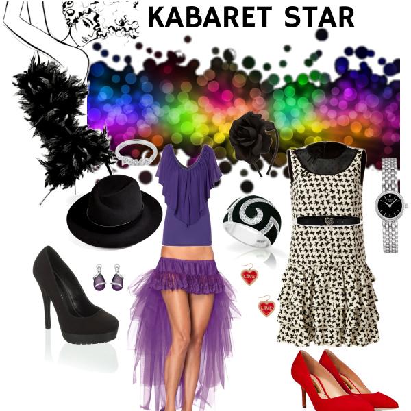 KABARET STAR