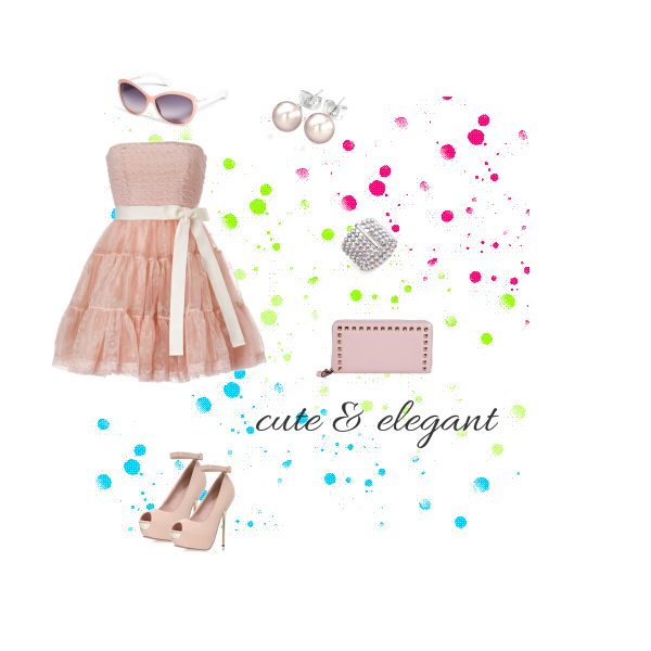 cute & elegant