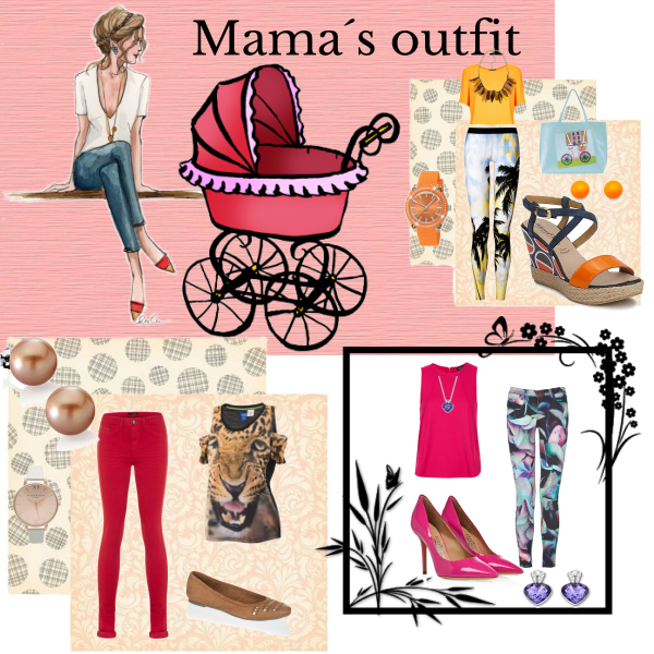 Mama´s outfit