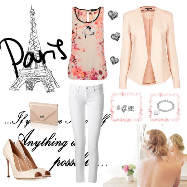 Paris..!