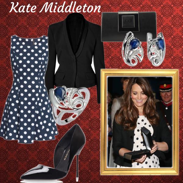 Jako Kate