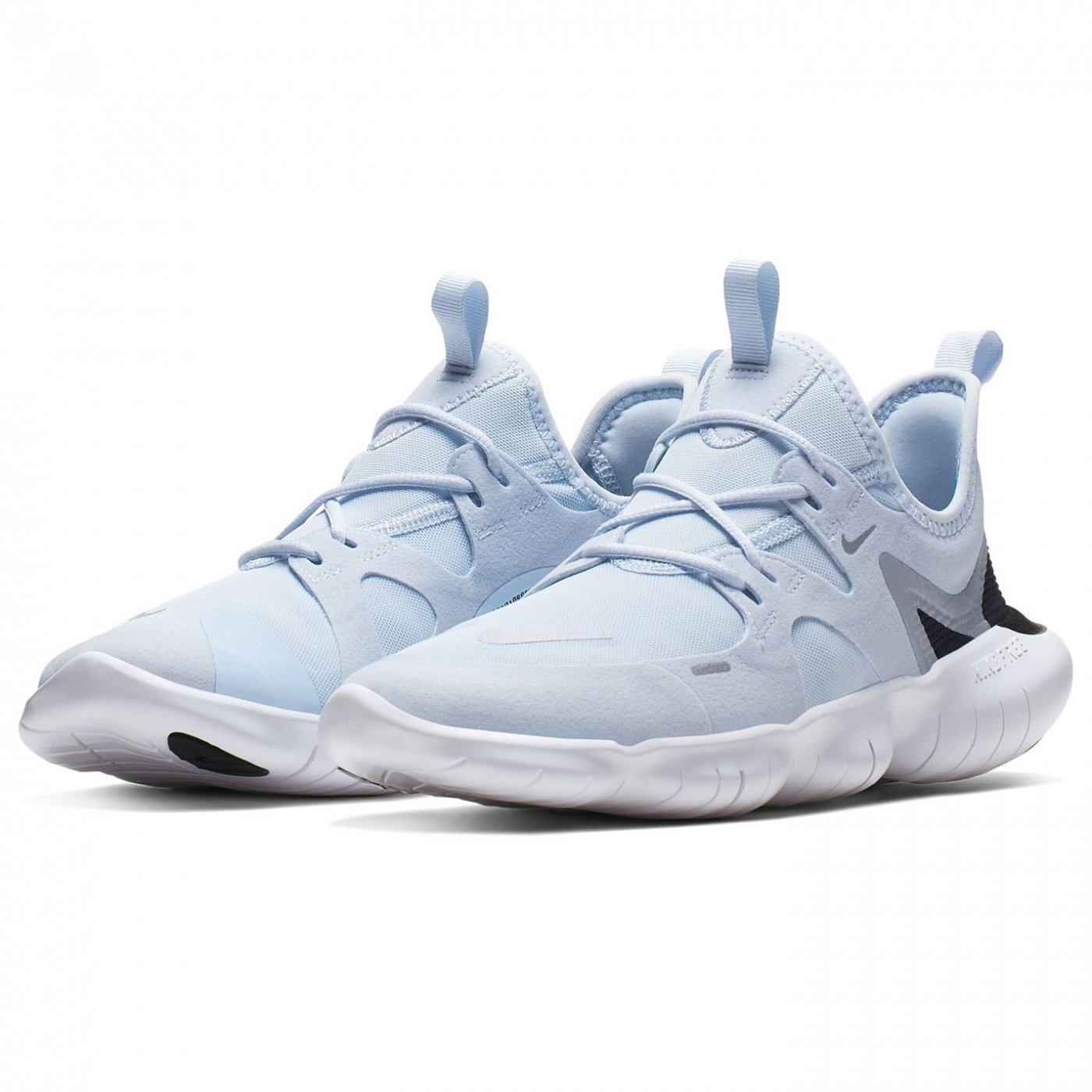 official photos 1541f 3cab9 ... Free Run 5.0 Junior Running Shoes. Novo Nike ...