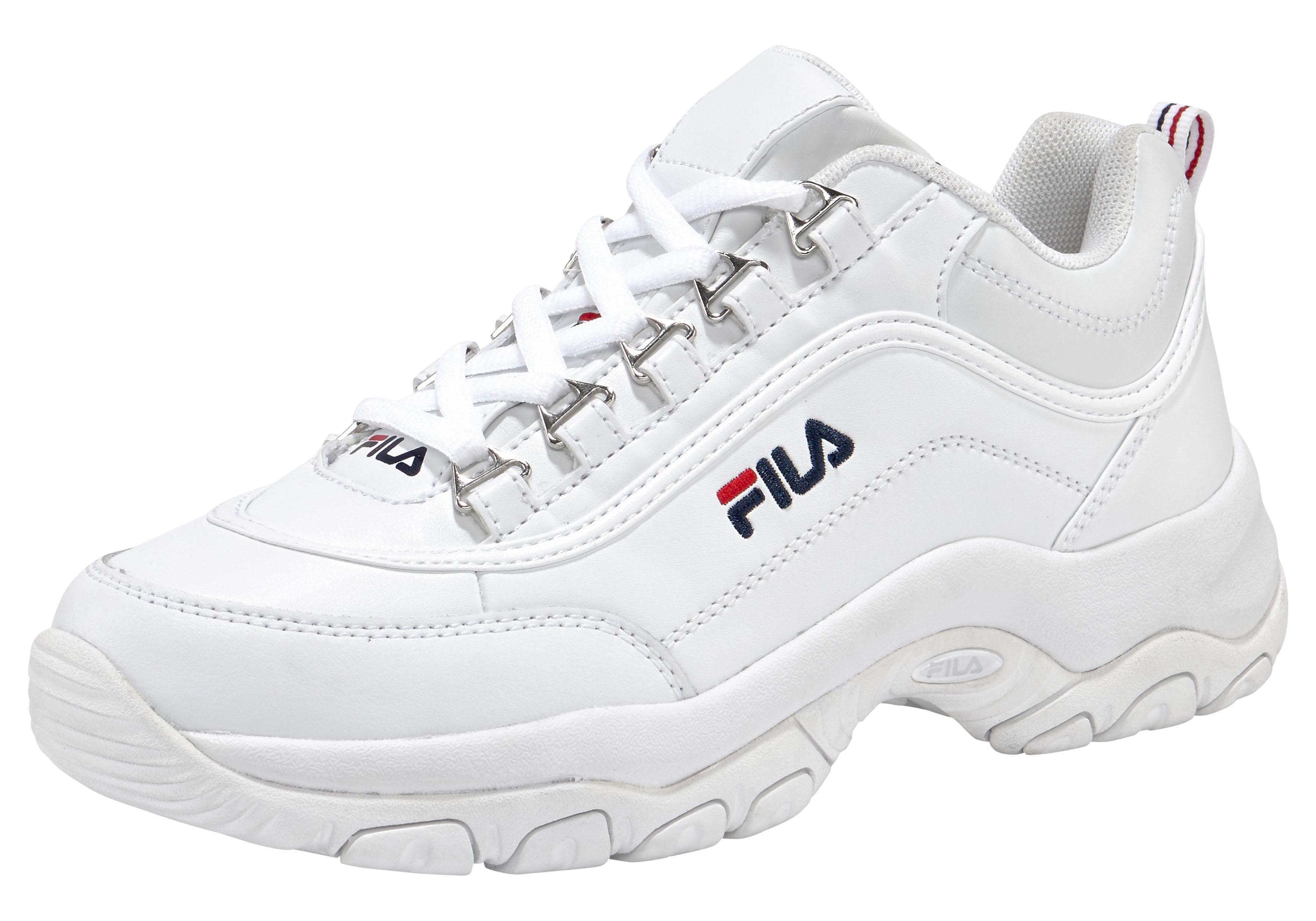 e2e8bcc791 Fila sneaker »Strada Low Wmn« - Glami.hu