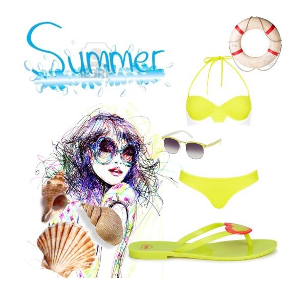 adě je léto!!!