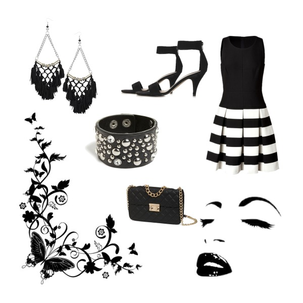 I ♥ black!!
