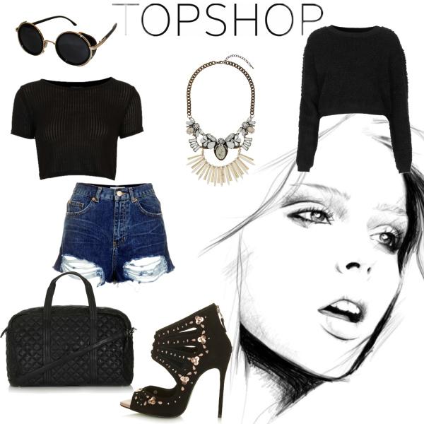 Topshop fashion♥