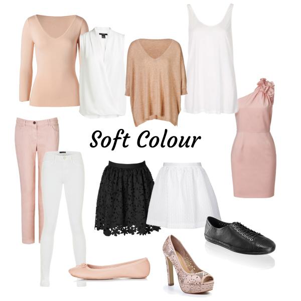 Soft Colour