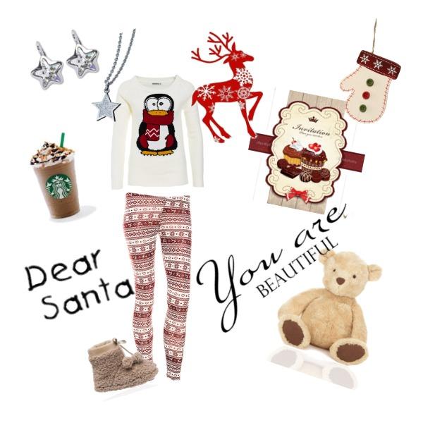 Christmas...? :)