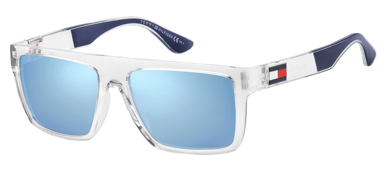 5082d1cfc slnečné okuliare Tommy Hilfiger TH1605 RHB/3J - 56/16/140 - Glami.sk