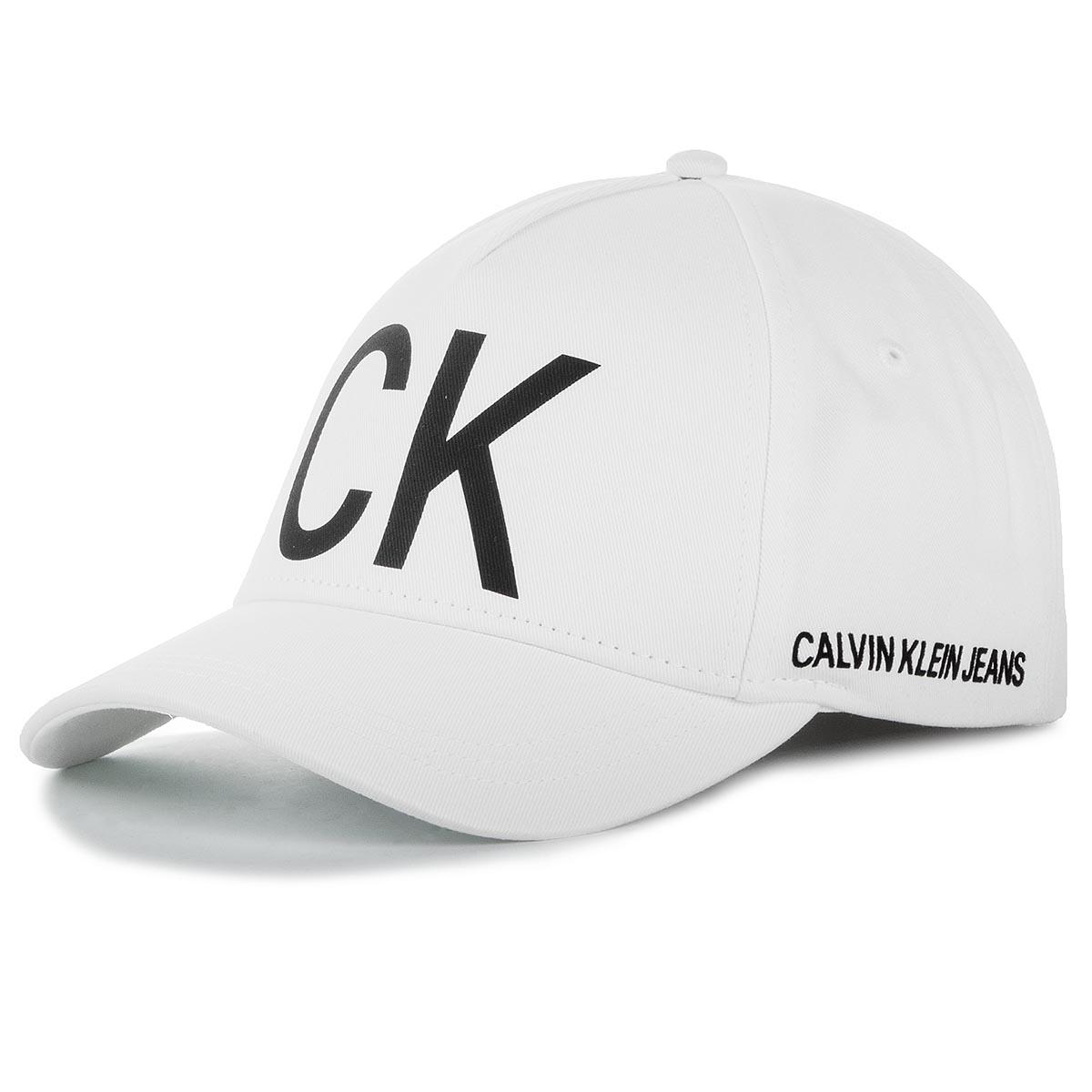 536759abb Šiltovka CALVIN KLEIN JEANS - J Ck Jeans Cap M K50K504872 102 - Glami.sk