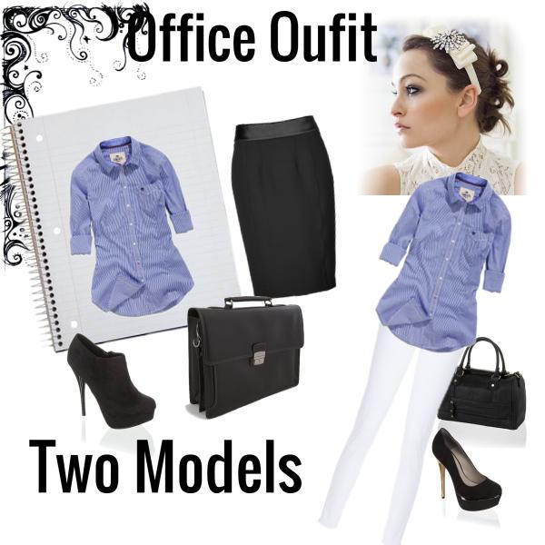 Office Oufit