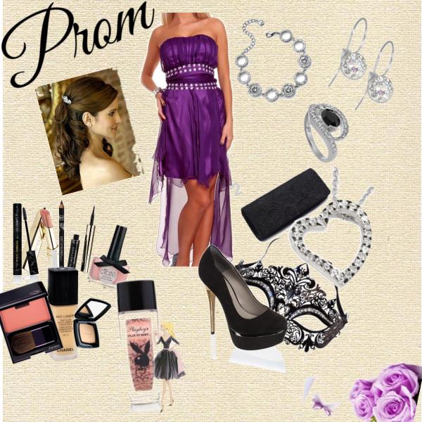 Prom :)**