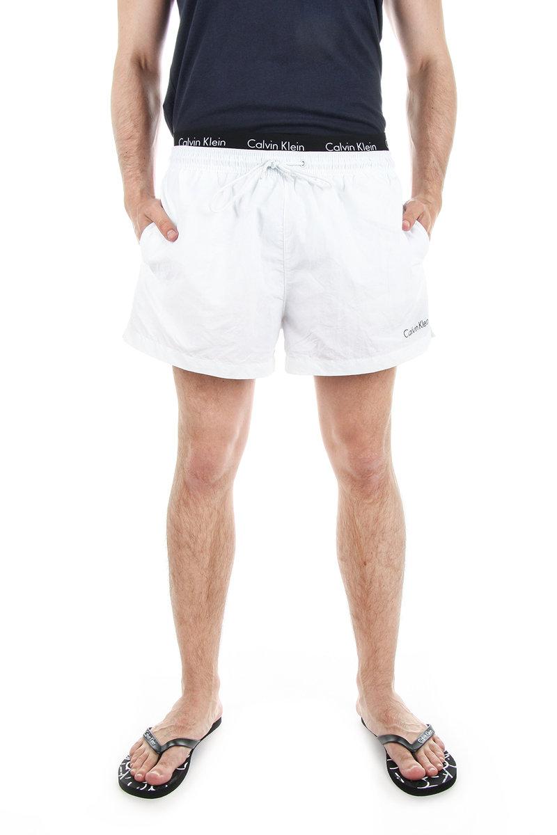 a0dada3375 Calvin Klein pánské bílé plavky. Nové Calvin ...