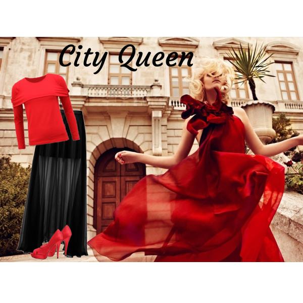 City Queen