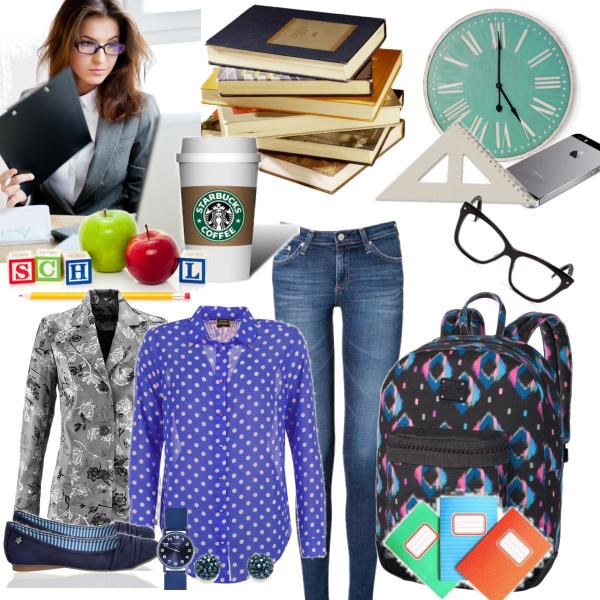 I am a student :)