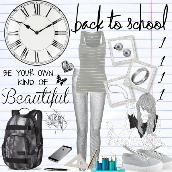 GRAY SCHOOL