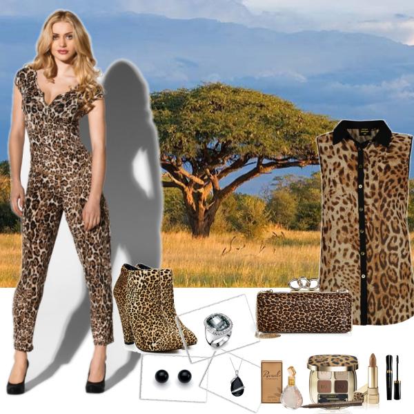 Leopardí vzory frčí :)