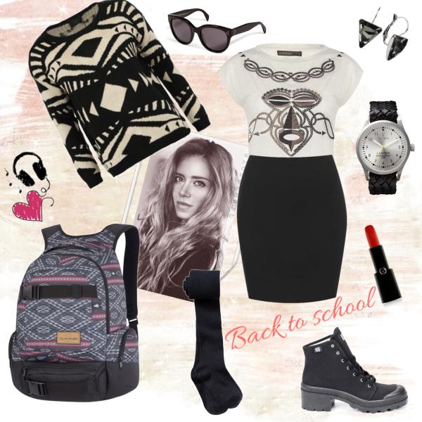 Dakine - back to school