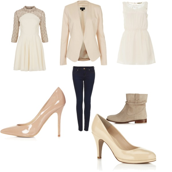 jemná elegance