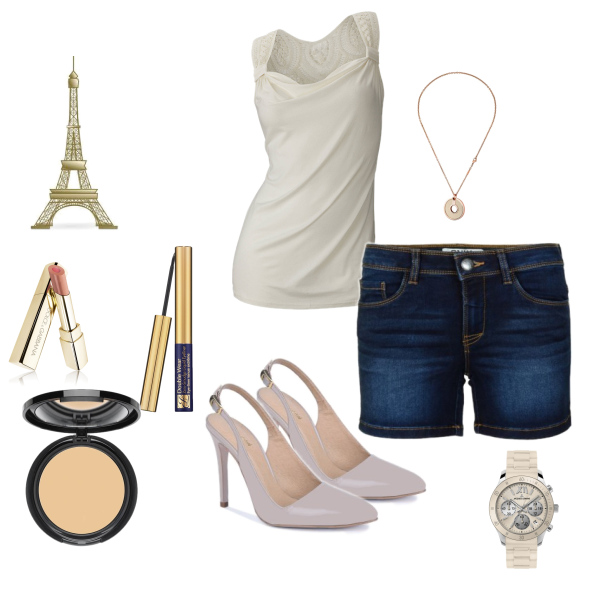 dAY IN PariS FoRever