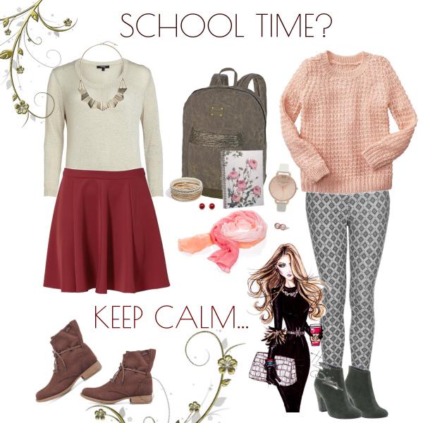 School challenge