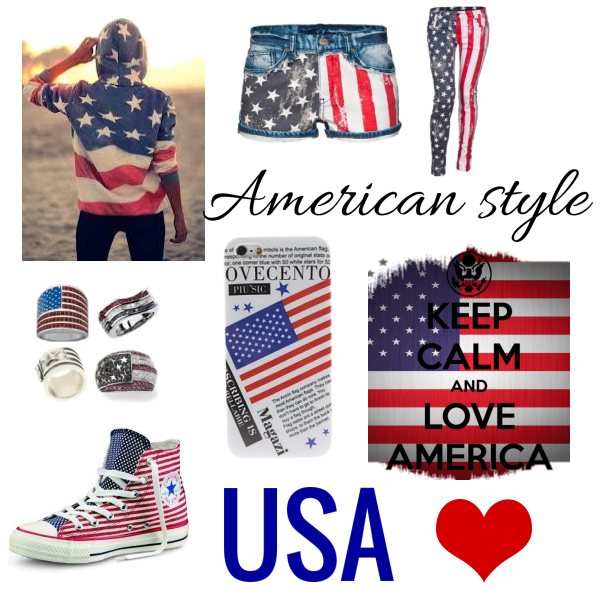 American style !
