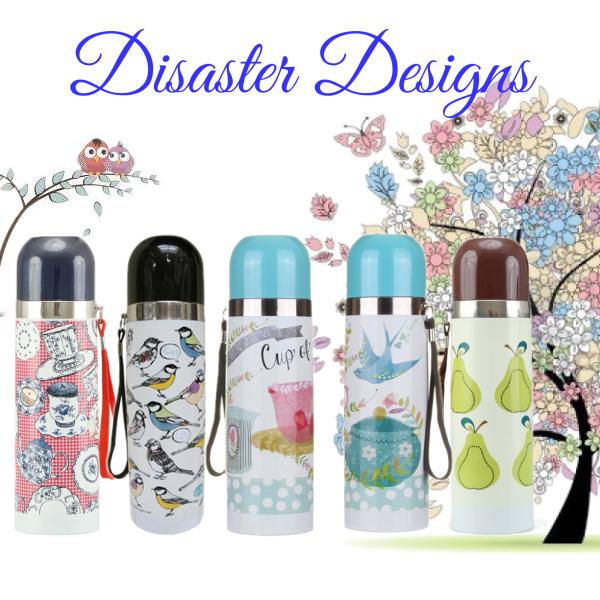 Disaster Designs