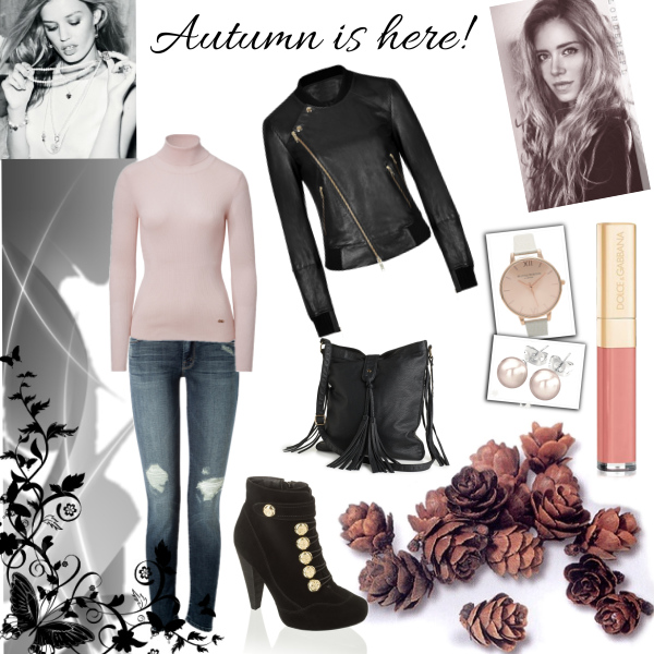 Autumn is here :)