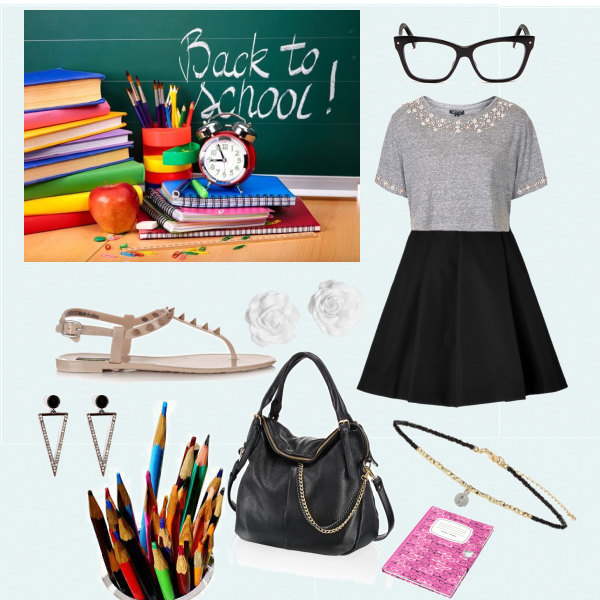 back to school !!!!