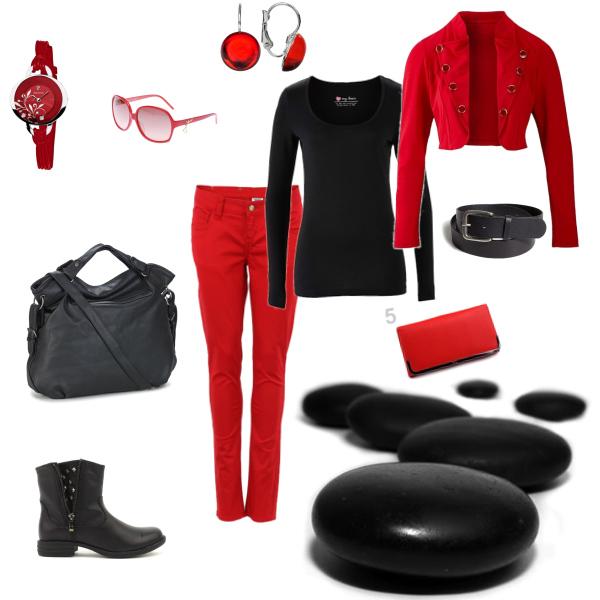 červená =)