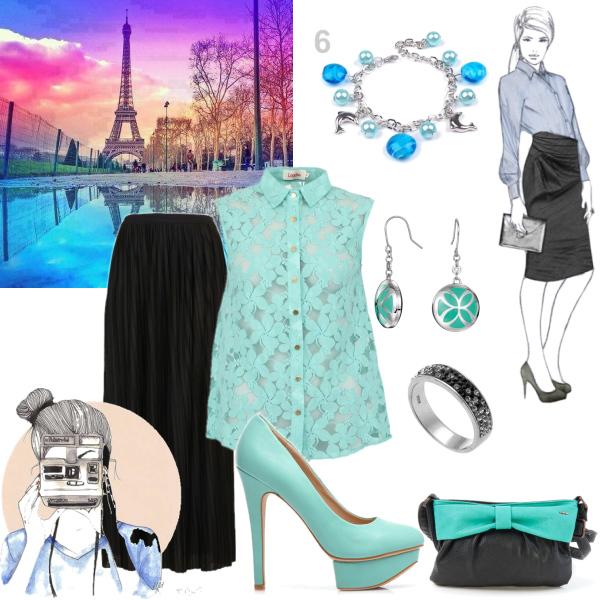 Lehká Paříž