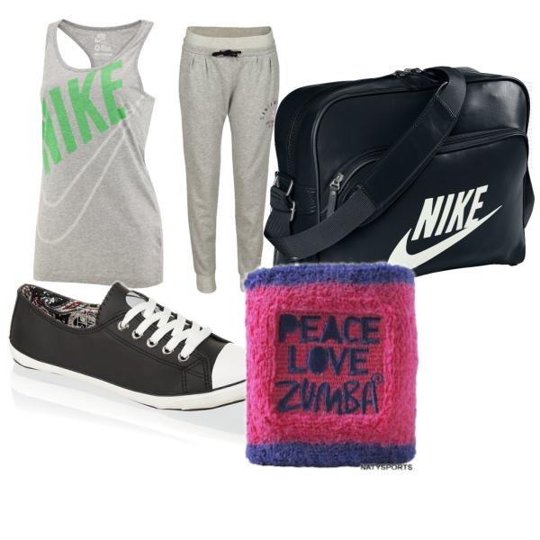 oblečení na tanec nebo i na sport např.běhání apod. :-)