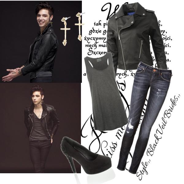 Style*BlackVeilBrides*Nice